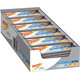 Dextro Energy Potein Crisp Żywność dla sportowców Caramel-Cookies 24 x 50g